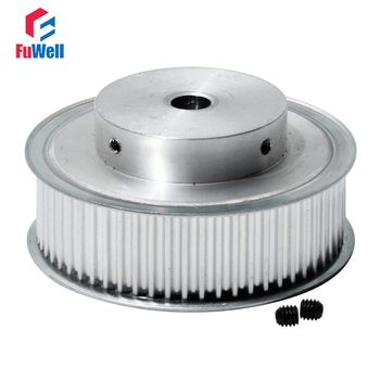 HTD5M 72T Timing Pulley 21mm Belt Width Transmission Pulley 12/14/15/16/18/20/25mm Bore 5M 72Teeth Toothed Belt Pulley