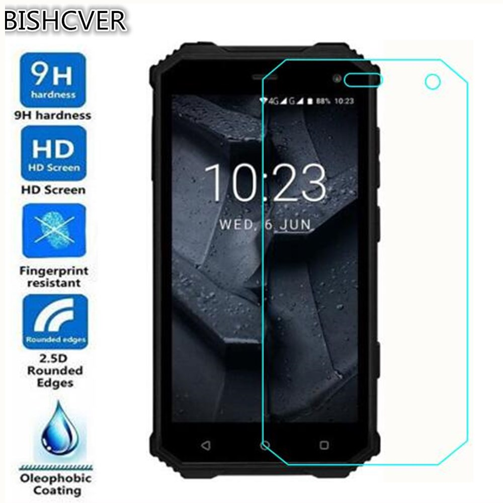 For Prestigio Muze G7 LTE Glass Screen Protector 2.5D 9H Premium Tempered Glass For Prestigio Muze G7 LTE Phone Film