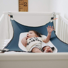 Baby Hammock Newborn Swings Infant Detachable Portable Kids Cradle Sleeping Bed for 0-9 Months