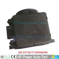286 E5T08173 MAF Medidor De Fluxo De Ar Sensor MAF MR988286 Para Mitsubishi Outlander 2.0 Turbo 4G63 Original