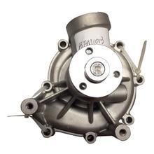 D6D L90E L120 BFM1013 21072752 20726083 Water pump for engine parts tractor engine parts m11 qsm ism water pump 4972857