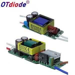AC85-277V LED Driver 1-2x3w 2-