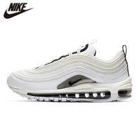 NIKE AIR MAX 97 Men Running Shoes Retro Comfortable Athletic Sneaker