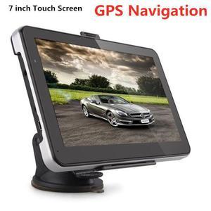 7inch 256+8GB Portable HD Car