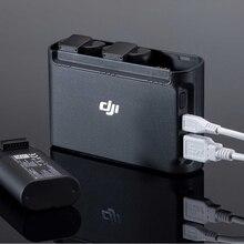 Originele Battery Charger Voor Dji Mavic Mini Twee weg Batterij Opladen Hub Drone Adapter Outdoor Accessoires