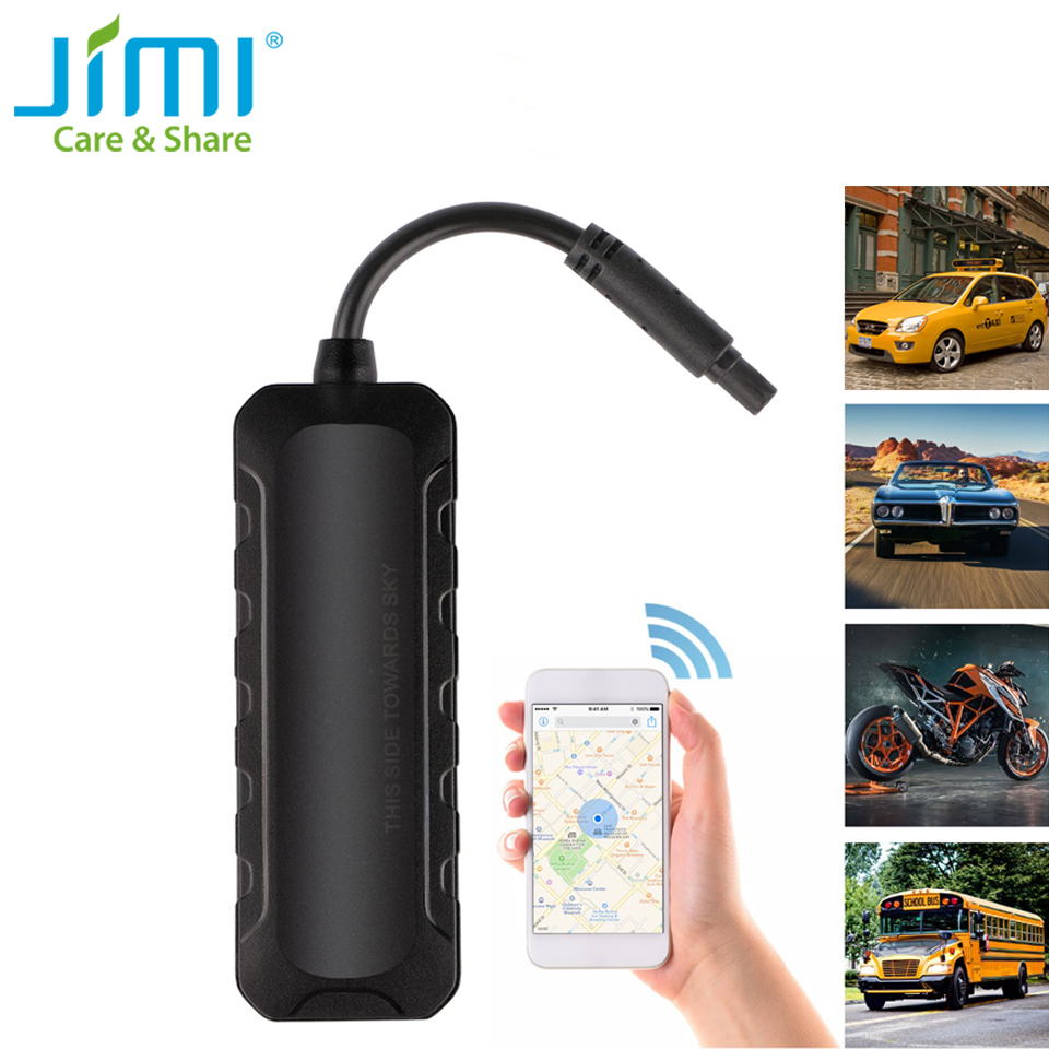 Concox GV25 Wetrack Lite Super Mini  Cheap Vehicle GPS Tracker Real Time Tracking Geo-fence Moving Alarm Car Styling GPS Locator