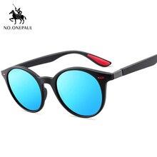 NO.ONEPAUL P26 Polarized Sunglasses round Sunglasse