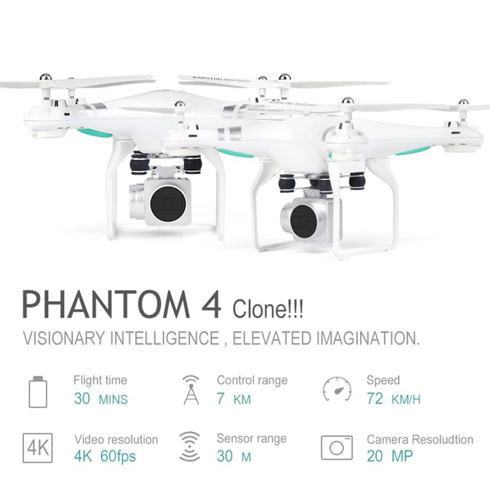 cheapest LS-MIN Mini RC Foldable drone 4K 1080P HD Camera  FPV WiFi Selfie Helicopter Profesional Drones RC Quadcopter Toys for boys gift