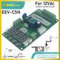 Контроллер супертепла EEV-отличный выбор для новой энергетической климатической системы транспортного средства и грузовика AC или автомобил...