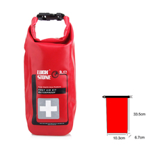 Get more info on the Survival Red Waterproof 2L First Aid Bag Emergency Kits Empty Travel Dry Bag Rafting Camping Kayaking Portable Medical Bag