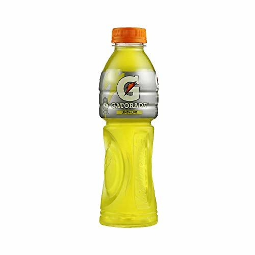 Gatorade Bevanda Idratante 600 Ml (20 Oz Fl)