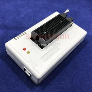 Image 5 - Đen Phiên Bản V10.27 XGecu TL866II Plus USB Lập Trình Viên Hỗ Trợ 15000 + IC SPI Flash NAND EEPROM MCU PIC AVR Thay Thế TL866A TL866CS