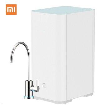 XIAOMI Millet Filtro de cocina sumergible, purificador de agua, ósmosis inversa, agua, Monitor inteligente, purificador de agua