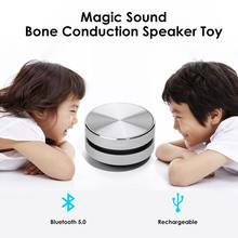 Волшебная звуковая коробка игрушка для детей и взрослых музыкальный