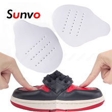 Shoe Shield for Anti Crease Sneaker Toe Caps Protector Shoes Stretcher Expander Anti Wrinkle Sneakers Accessories Dropshipping