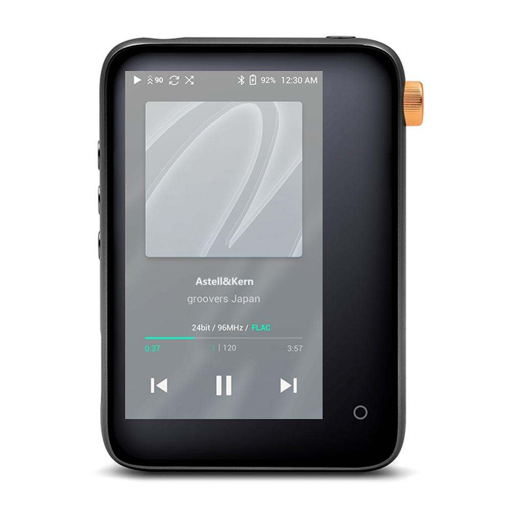Astell&Kern CT15 High Resolution Music Player,Portable HiFi Player with WIFI Bluetooth,Supports MQA and AI Voice
