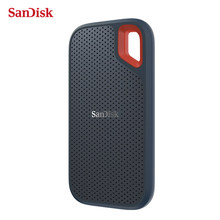 Sandisk SSD USB3.1 Type-C 500GB 1TB 2TB External Solid State Drive Portable Hard Drive 550MB/s Hard Disk Laptop(China)