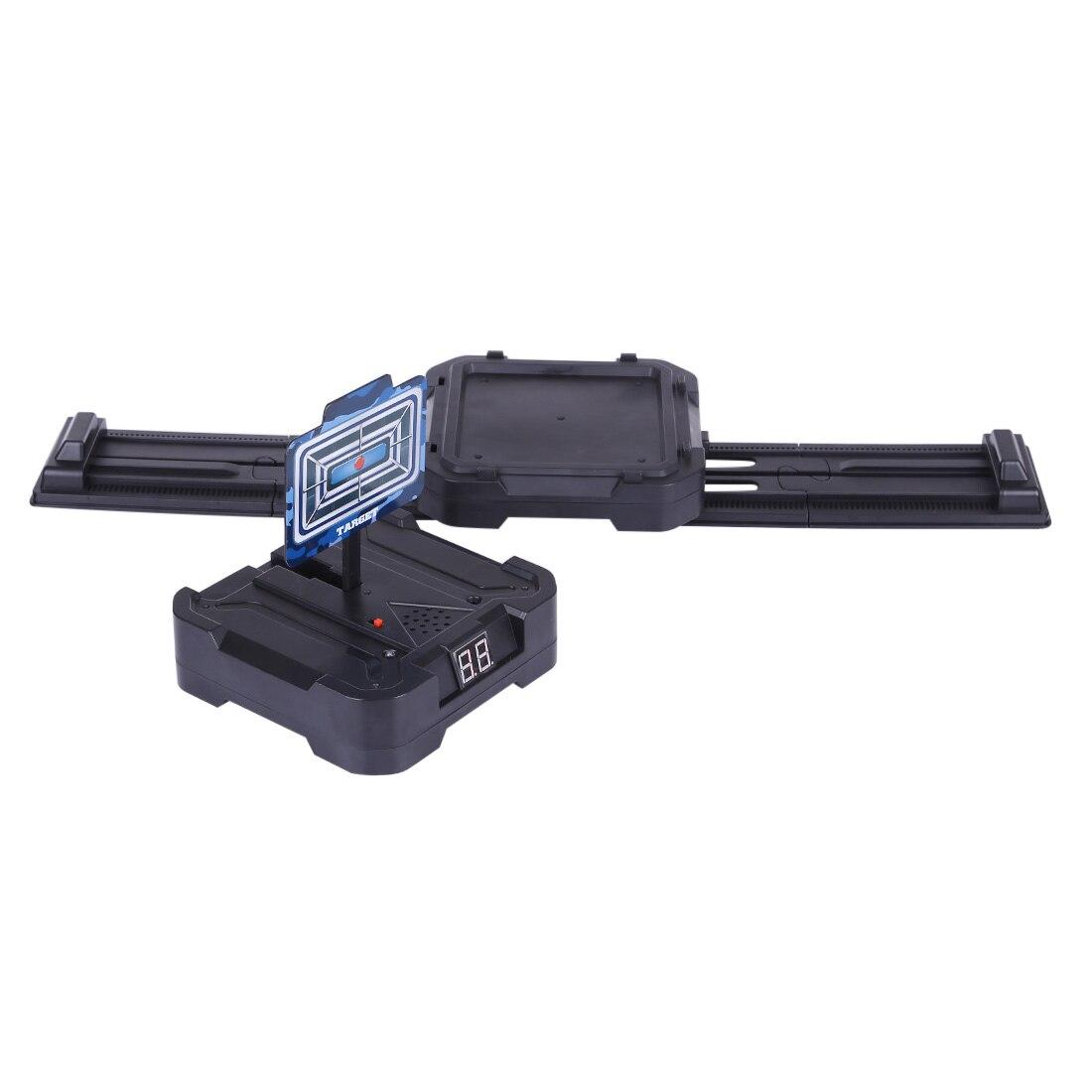 Livraison gratuite 1 pièces cible mobile automatique électronique pour Blaster de Gel d'eau - 3
