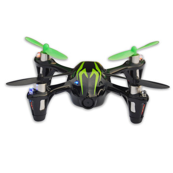 Hubsan X4 H107C 2.4G 4CH Control R/C Quadcopter Drone With Camera