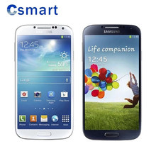 Reacondicionado desbloqueado Samsung Galaxy S4 i9500/9505 teléfono celular Octa 2GB de RAM 16GB ROM