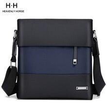 Водоотталкивающая нейлоновая деловая Повседневная сумка через плечо для мужчин, 10,1 дюйма, сумка мессенджер для планшета, дорожная сумка на каждый день