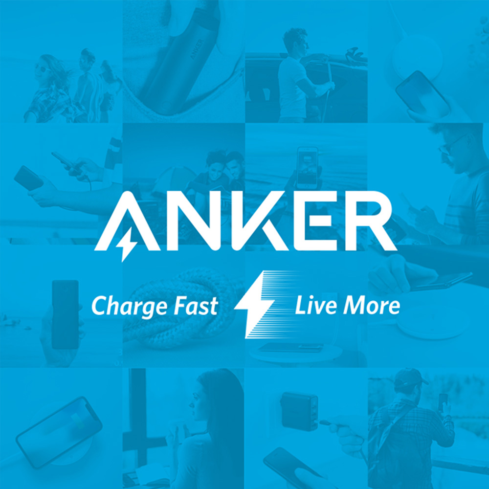 Anker 10W Wireless Charger,Qi-Certified Powerwave Pad Upgraded,7.5W for iPhone,10W Fast-Charging for Galaxy S10/S9/S8/Note 9etc 6