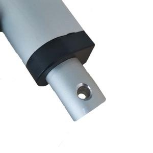 Image 3 - 電動リニアアクチュエータ 200 ミリメートルストロークリニアモータコントローラ dc 12V 24V 100/200/300/ 400/600/700/900N