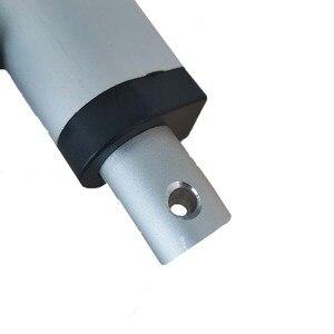 Image 3 - Electric Linear actuator 200mm Stroke linear motor controller dc 12V 24V 100/200/300/400/600/700/900N