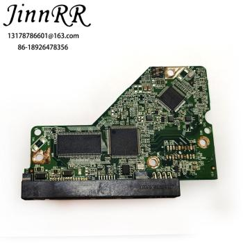 Free shipping 100% Original Good test PCB circuit board 2060-701640-002 REV A for WD 3.5 SATA hard drive repair data recovery недорого