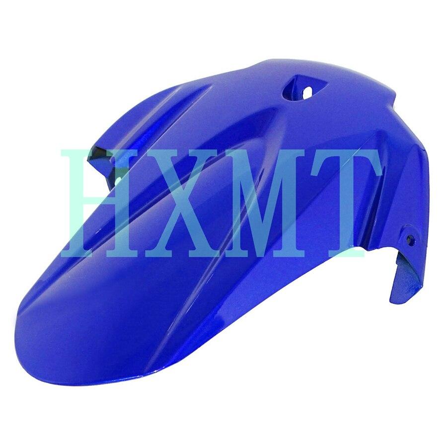 For Suzuki GSXR 1000 K9 2009-2016 2014 2015 2016 Blue GSXR1000 GSX-R Motorcyc Rear Wheel Hugger Fender Mudguard Mud Splash Guard