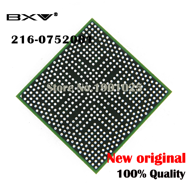 216-0752001 216  0752001 The Ball Is In The Chip BGA Chips New Original
