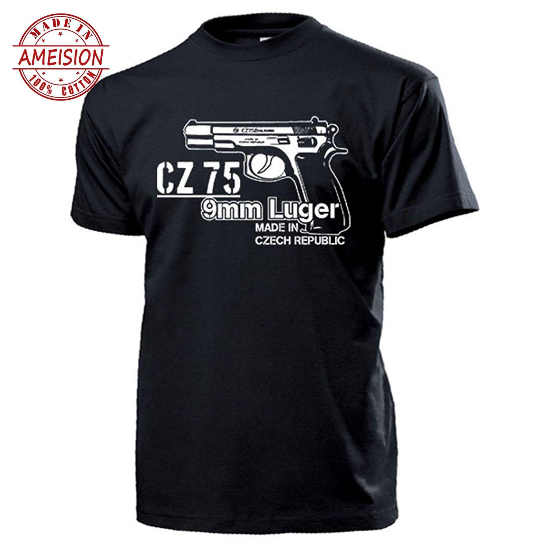 9mm pistol Logo Tee Men/'s Shirt PICK Size Color Small-6XL S//S L//S Sleeveless