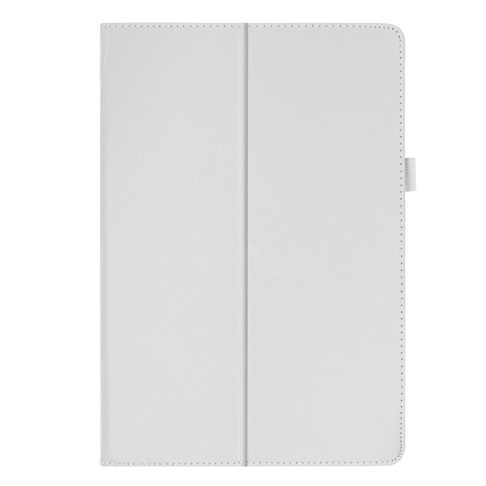 White Purple Business Flip Case For iPad Air 4 2020 10 9 inch 4th Generation A2072 A2316 A2324