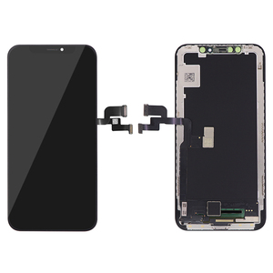 Image 2 - Grade AAA  LCD Screen For iPhone X LCD Display with 3D Touch Screen Digitizer Assembly Replacement