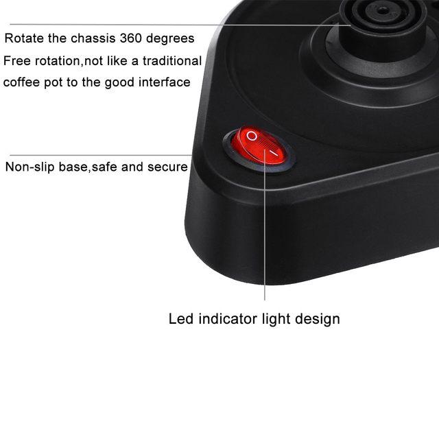 Купить 600 вт турецкий кофейник электрический чайник быстрый нагрев картинки