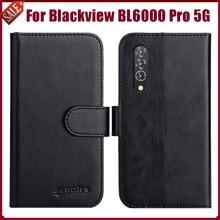 Sıcak! Blackview BL6000 Pro 6.36
