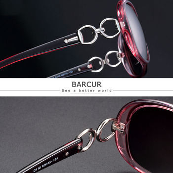 BARCUR Polarized Sunglasses  1