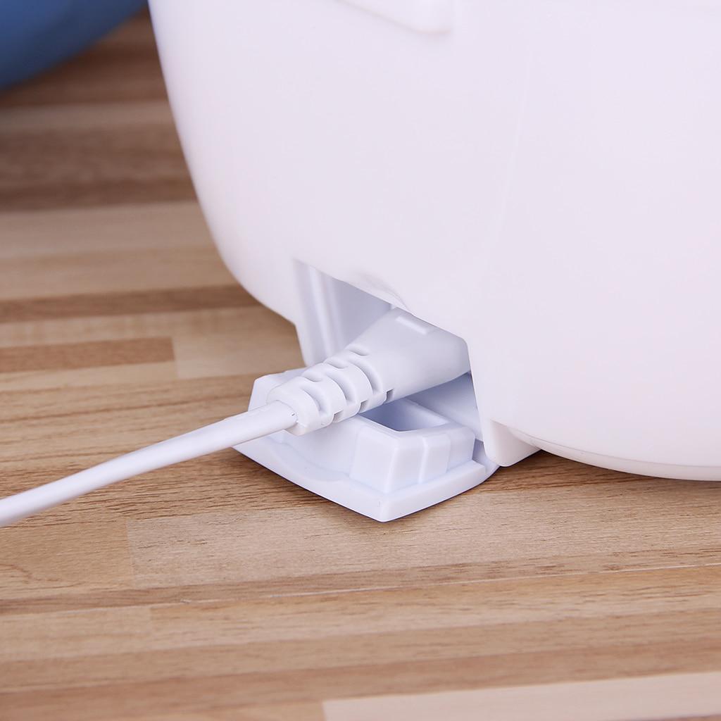 Портативный Электрический подогреватель еды контейнер Ланч-бокс для еды 110 В США оптовая продажа и Прямая поставка