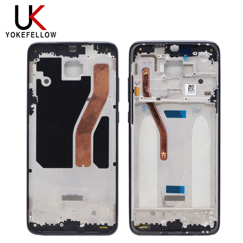 High Quality Middle Frame For Xiaomi Redmi Note 8 Pro Digitizer Assembly Middle Frame For Xiaomi Redmi Note 8 Pro