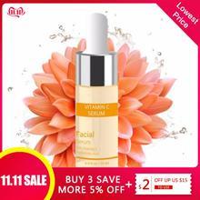15ml Vitamin C Serum Whitening Serum Hyaluronic Acid Face Cr