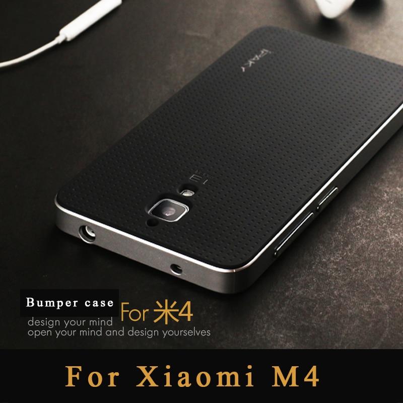 Phone-Cases Back-Cover Plastic-Frame Armor M4 Xiaomi Brand Original Shockproof Silicone