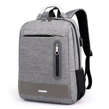 Fashion Backpack 2020 Men Backpack Laptop Travel Bagpack Reflective Backpack Men School Bags for Teenagers Boy Mochila Hombre men backpack 15 6 laptop bag waterproof backpack travel sports fitness bags for women teenagers school bagpack rucksack
