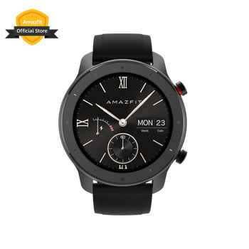 In Stock Amazfit GTR 47mm Lite Smart Watch Swimproof Smartwatch 24 Days Battery for Android ios phone 1