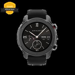 متوفر Amazfit GTR 47 مللي متر لايت ساعة ذكية سويمدبروف Smartwatch 24 أيام بطارية للهاتف أندرويد ios