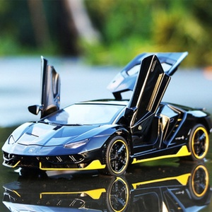 1:32 Alloy Sports Car Diecast