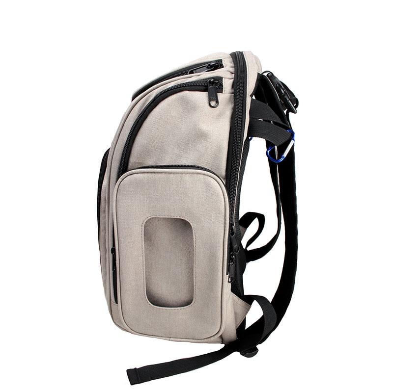 Fashion Mummy Backpack Large Capacity Dacron Shoulder MOTHER'S Bag Multi-functional Mummy Bag Backpack