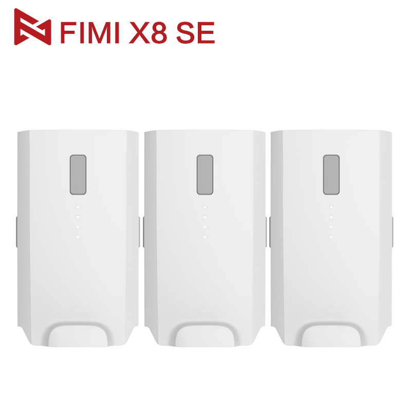 Original FIMI X8 SE Drone Intelligent Flight Battery 11.4V 4500mAh