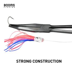 Image 4 - Booms Fishing F05 Fishermans Fishing Pliers Long Reach Hook Remover