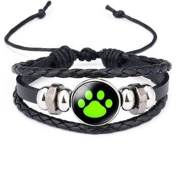 Dog Lovely bracelet  5