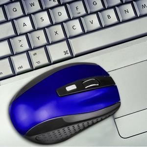 3 регулируемые DPI 2,4G Беспроводная игровая мышь 6 кнопок ноутбук ПК Беспроводная оптическая игровая мышь для ПК ноутбук компьютерная мышь мышка беспроводная беспроводная мышь мышь беспроводная мышь компьютерная